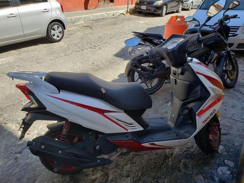 italika trn 150