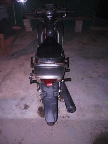 italika tx110