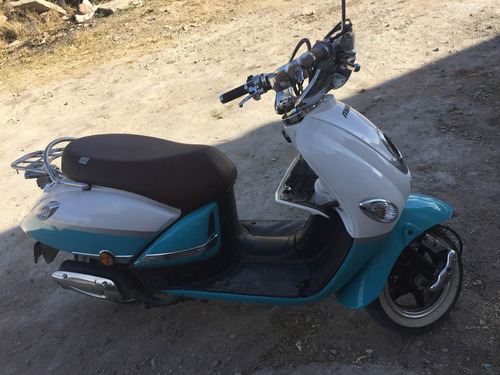 itálika vitalia 150 2019