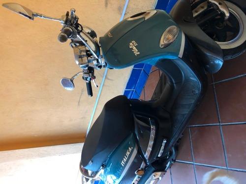 italika vitalia 150cc 2016
