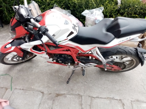italika vort x 200cc