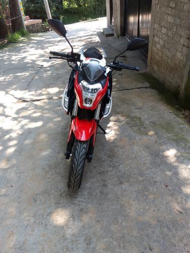 italika vort-x 300