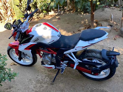 italika vort-x300