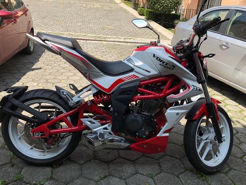 italika vortex 200cc