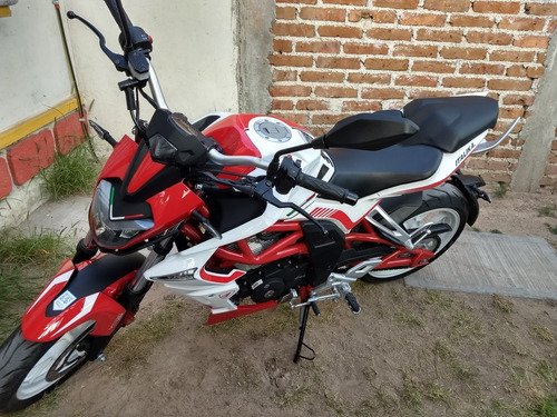 italika vortx-200