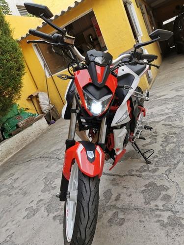 italika vortx 200