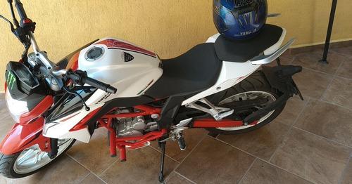 italika vortx 300