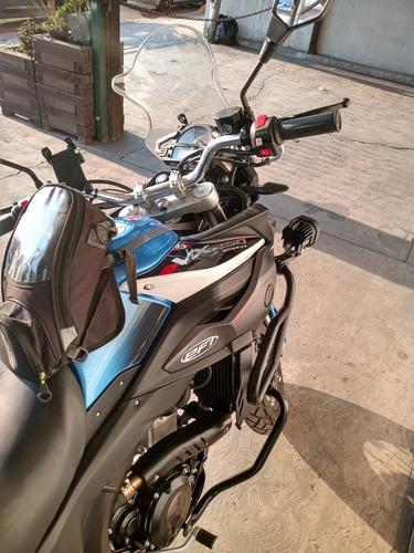 italika vx 250 adventure