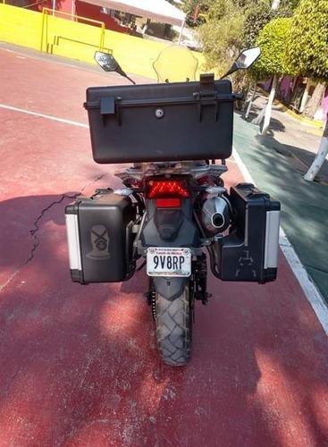 italika vx adventure 250 cc
