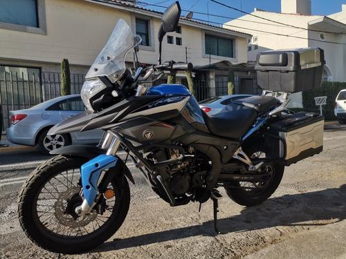 italika vx250