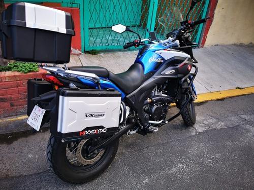italika vx250 adventure