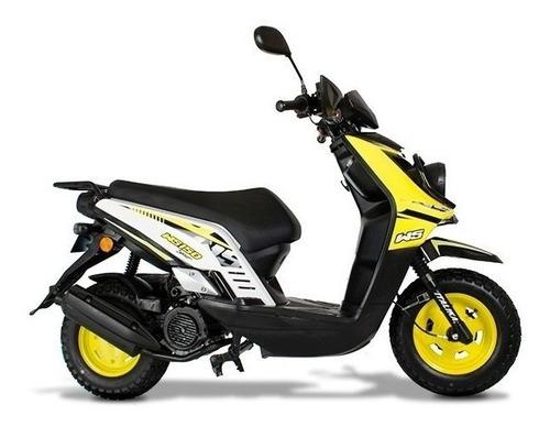 italika ws 150 sport cc