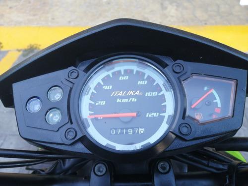 italika ws 175cc