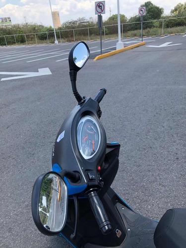 italika x125 g