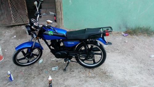 italika xft 125 cc