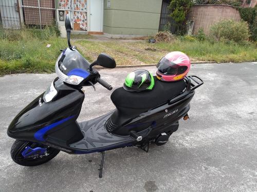 italika xs-125