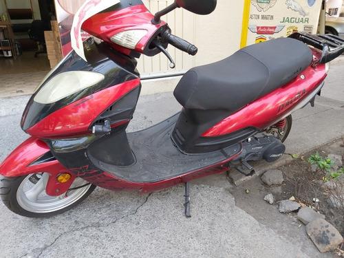 italika xs 150