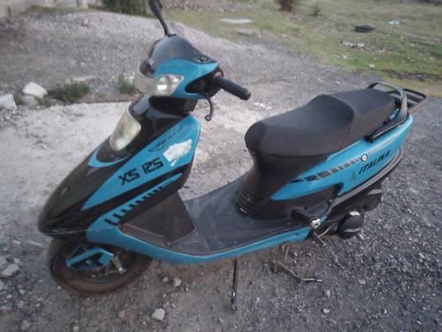 italika xs125