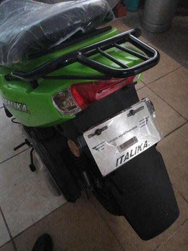italika xw150