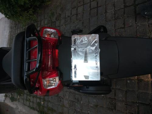 italika xw150 motoneta