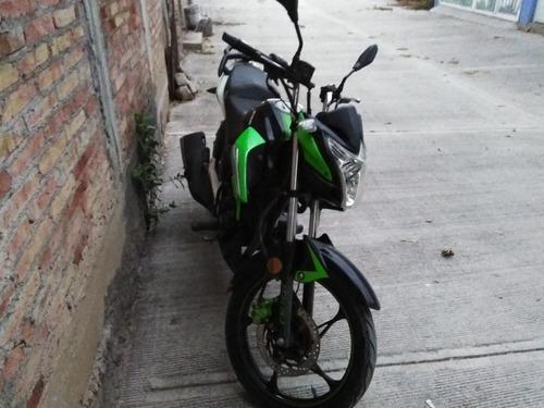 italika z-150