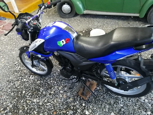 italika z125