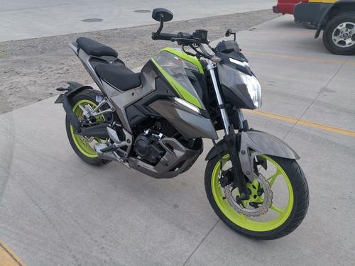 italika z250 nueva practicamente