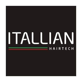 itallian hair color tintura coloração tubo com 60g