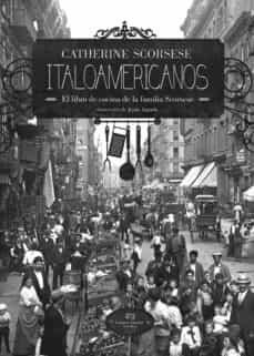 italoamericanos, catherine scorsese, confluencia