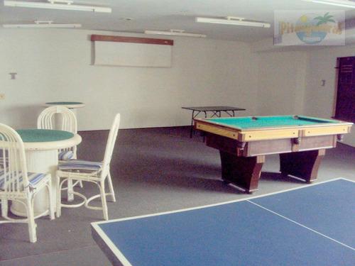 itangueiras - flat reformado - bem localizado - com varanda - 02 vagas. - fl0081