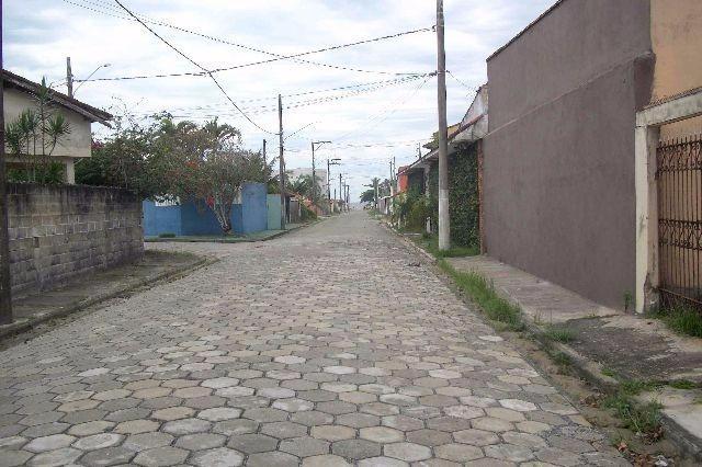 itanhaem / mongaguá- sobrado 2dor 2salas pert praia troca