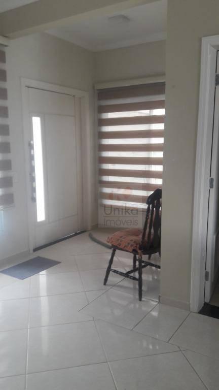 itatiba country  - 4  dormitórios - ca1148