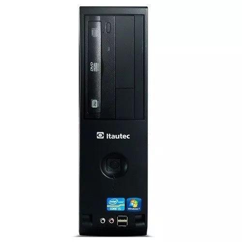 itautec core 500gb