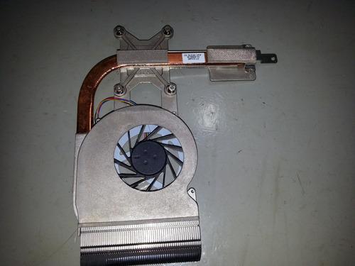 itautec w7415 - cooler com microventilador