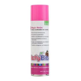 Itchybitsi Magic Neón Spray Localizador De Liendres