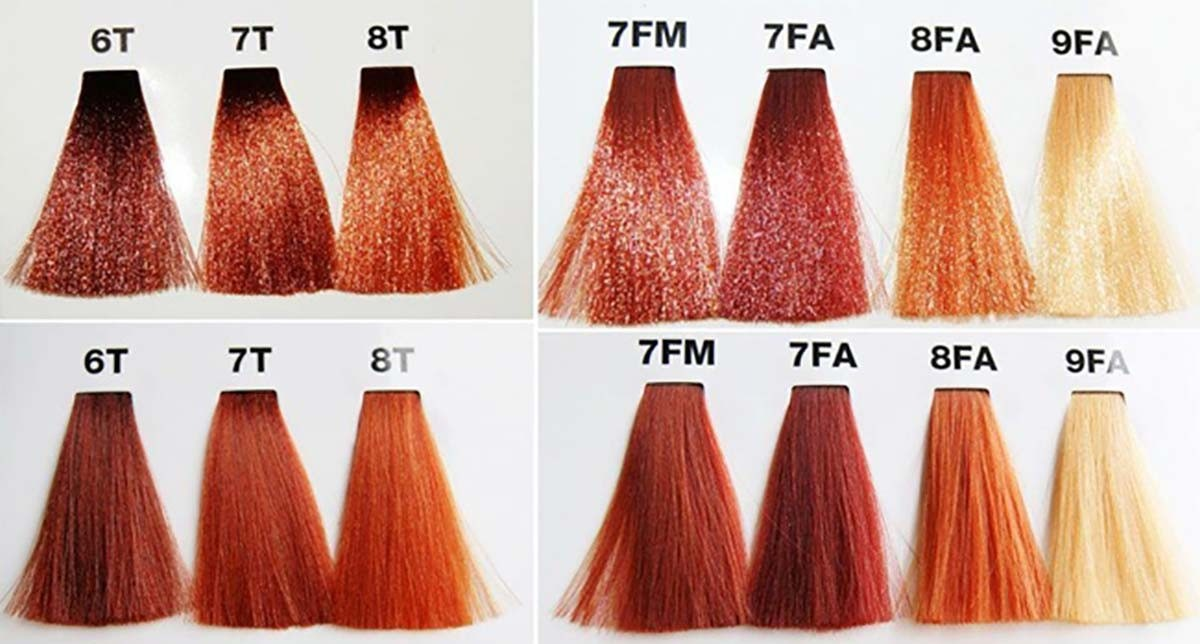 Itely 8 Fa Colorly Hair Fashion 2020 8fa - R$ 38,00 em ...