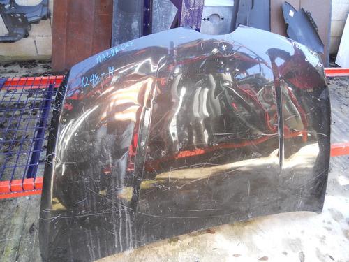 item 1248-14 cofre mazda cx7 2007-2012