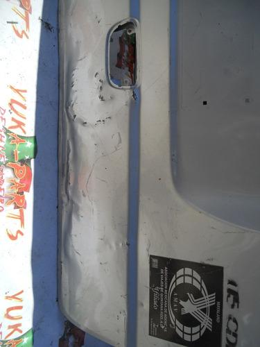 item 1501-14 quinta puerta vito mercedes benz