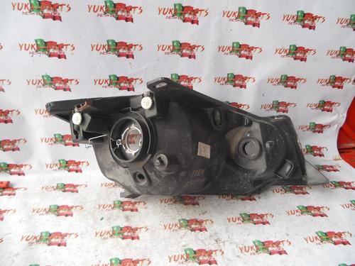 item 2308-14 faro izquierdo ford ecosport 2008-2011