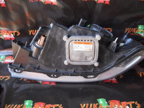 item 2370-14 faro delantero derecho lincoln navigator 04-06