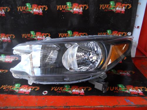 item 2535-15 faro izquierdo honda crv 2012-2013