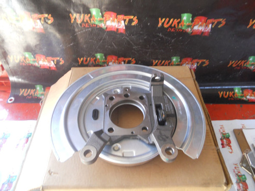 item 2625-15 tambor de frenos dodge ram 1500 original