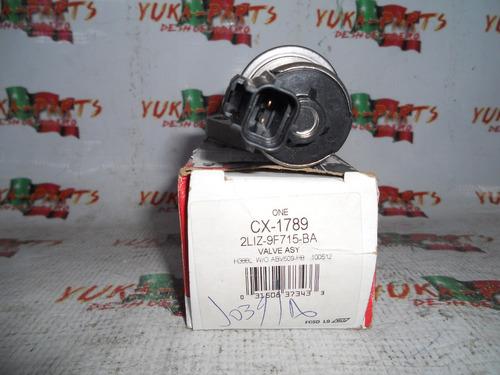 item 3152-15 valvula control aire marcha minima ford 02-04