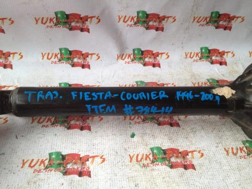 item 784-14 amortiguador trasero ford fiesta courier 96-09