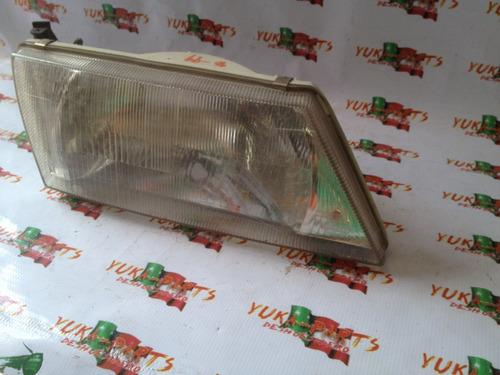 item 786-14 faro derecho nissan sentra 96-99 original usado