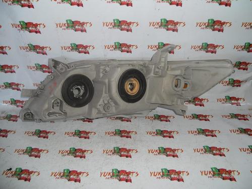 item 851-14 faro derecho original usado toyota camry 07-09