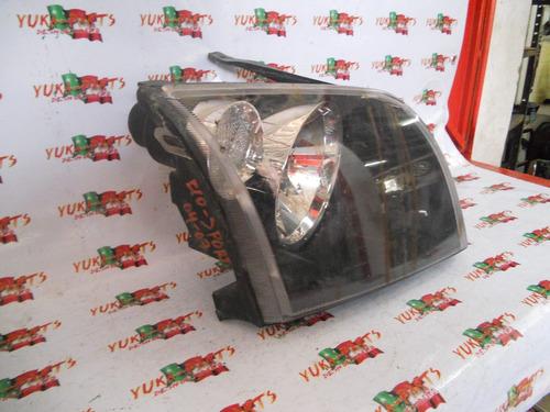 item 864-14 faro derecho original usado ford ecosport 04-07