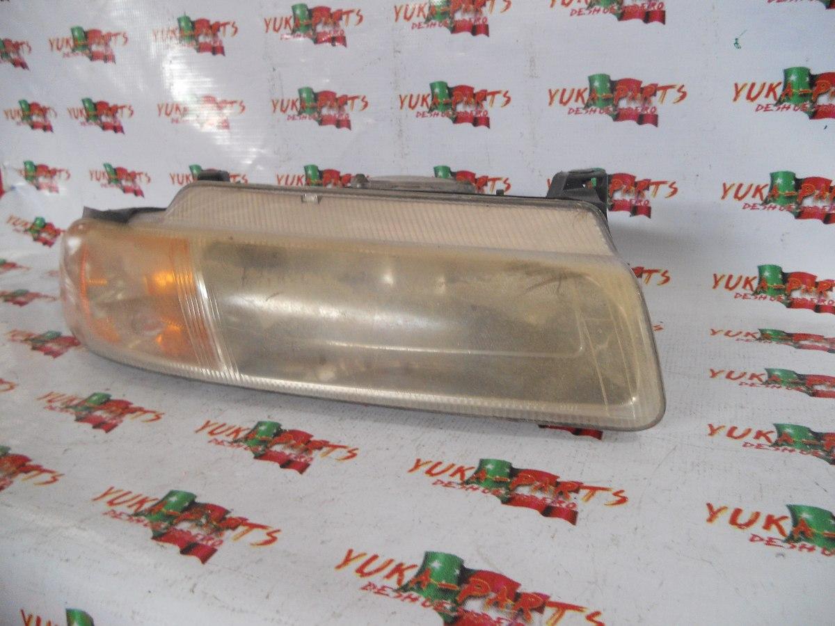 Item 882 14 Faro Derecho Original Usado Stratus Cirrus 95