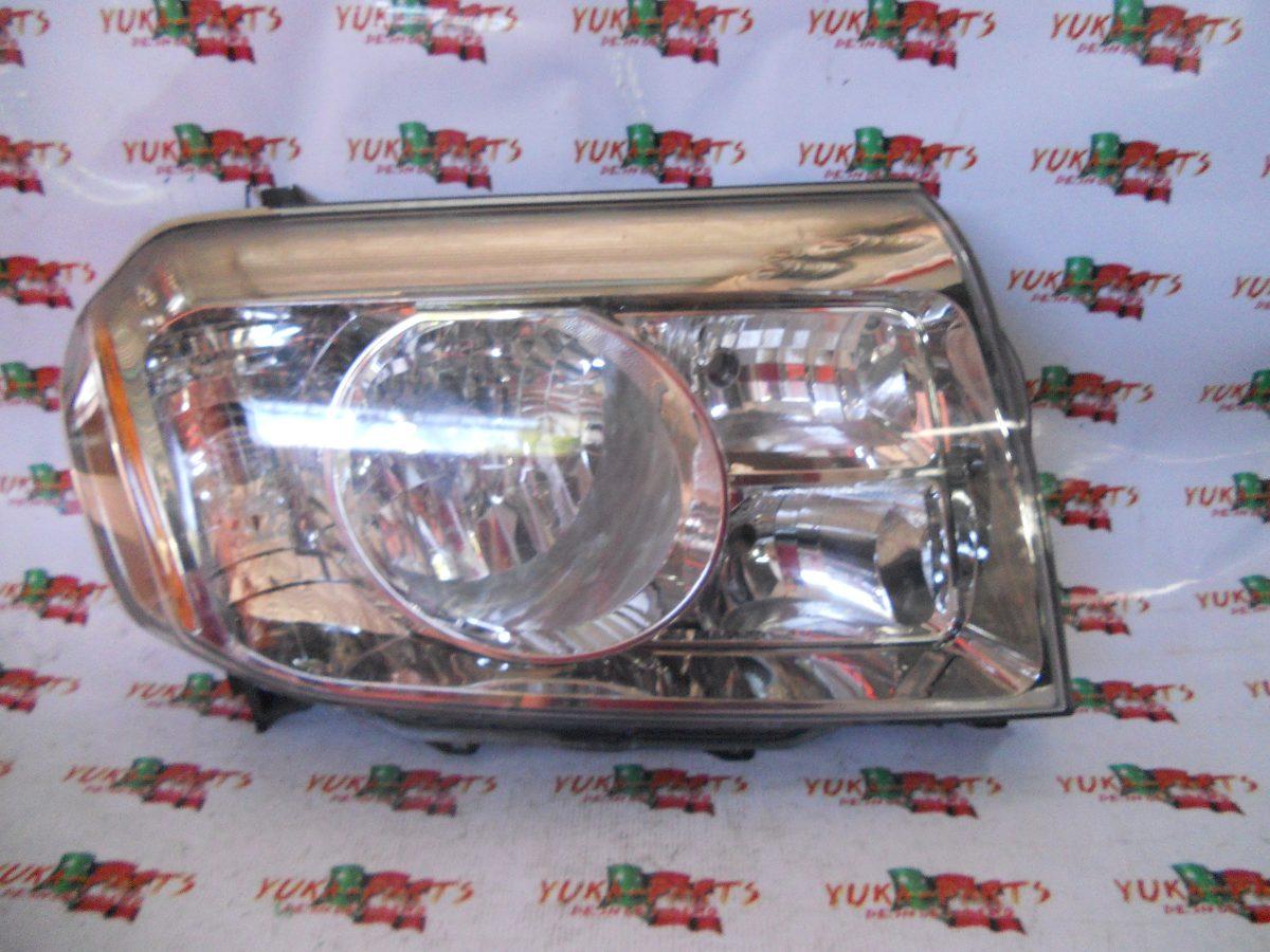 Item 922 14 Faro Derecho Original Usado Honda Pilot 09 11