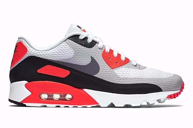 100% authentic e18bf b0f67 Nike Air Max Kantara Zapatillas Hombre 908982 001 Negras
